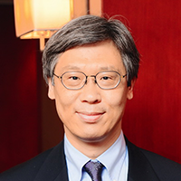 Prof. David Der-wei Wang